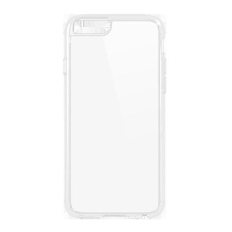 Capac Protectie Spate Cellara Colectia Crystal Pentru iPhone 6/6S - Transparent