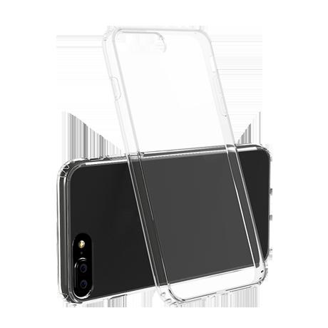 Capac Protectie Spate Cellara Colectia Crystal Pentru iPhone 7 Plus - Transparent