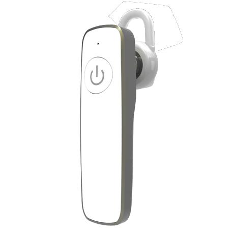 Casca Bluetooth Cellara Colectia Infinity - Aurie
