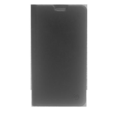 Book Mobiama Tpu Pentru Samsung Galaxy J3 2017 - Negru