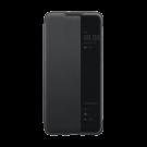Book View Cover Huawei Pentru Huawei P30 Lite - Negru