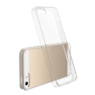 Capac Protectie Spate Cellara Colectia Crystal Pentru iPhone 5/5S/5SE - Transparent