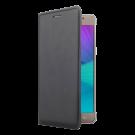 Book Cellara Colectia Attitude Pentru Samsung Galaxy J5 2017- Negru
