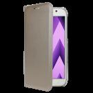 Book Cellara Colectia Attitude Pentru Samsung Galaxy J3 2017 - Auriu