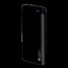 Baterie Externa Cellara Colectia Pulse Capacitate 10000 Mah - Neagra