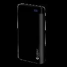 Baterie Externa Cellara Colectia Pulse Capacitate 20000 Mah - Neagra