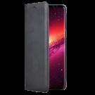 Book Cellara Colectia Attitude Pentru Samsung Galaxy S9 - Negru