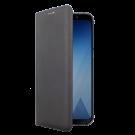 Book Cellara Colectia Attitude Pentru Samsung Galaxy A8 - Negru