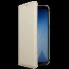 Book Cellara Colectia Attitude Pentru Samsung Galaxy A8 - Auriu