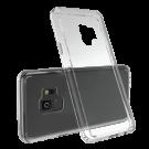 Capac Protectie Spate Cellara Colectia Crystal Pentru Samsung Galaxy S9 - Transparent