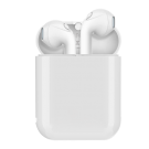 Casti Stereo Cellara Bluetooth Colectia Airwave - Alb