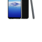 Capac Protectie Spate Cellara Colectia Crystal Pentru Huawei P20 Lite - Transparent