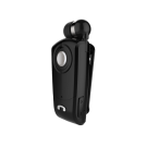 Casca Bluetooth Cellara Colectia Retrax - Neagra