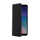 Book Cellara Colectia Attitude Pentru Samsung Galaxy A6 - Negru