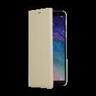 Book Cellara Colectia Attitude Pentru Samsung Galaxy A6 - Auriu