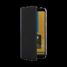 Book Cellara Colectia Attitude Pentru Samsung Galaxy J6 - Negru