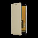Book Cellara Colectia Attitude Pentru Samsung Galaxy J6 - Auriu