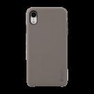 Capac Protectie Spate Cellara Colectia Style Pentru iPhone Xr - Bej