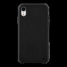Capac Protectie Spate Cellara Colectia Style Pentru iPhone Xr - Negru