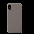 Capac Protectie Spate Cellara Colectia Style Pentru iPhone Xs Max - Bej