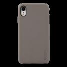 Capac Protectie Spate Cellara Colectia Style Pentru iPhone Xs/iPhone X - Bej
