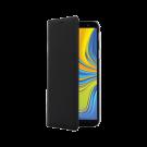 Book Cellara Colectia Attitude Pentru Samsung Galaxy A7 - Negru