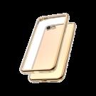 Capac Protectie Spate Cellara Colectia Electro Pentru iPhone 7/8 - Auriu