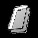 Capac Protectie Spate Cellara Colectia Electro Pentru iPhone 7 Plus/8 Plus - Negru