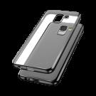 Capac Protectie Spate Cellara Colectia Electro Pentru Samsung Galaxy J6 Plus- Negru