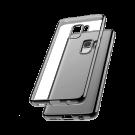 Capac Protectie Spate Cellara Colectia Electro Pentru Samsung Galaxy S9 - Negru