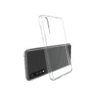 Capac Protectie Spate Cellara Colectia Crystal Pentru Huawei P20 Pro - Transparent