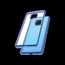 Capac Protectie Spate Cellara Colectia Electro Pentru Huawei Mate 20 Pro - Albastru