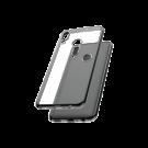 Capac Protectie Spate Cellara Colectia Electro Pentru Huawei P Smart 2019 - Negru