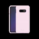 Capac Protectie Spate Cellara Din Silicon Colectia Soft Pentru Samsung Galaxy S10 - Roz