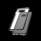 Capac Protectie Spate Cellara Colectia Electro Pentru Samsung Galaxy S10E - Negru