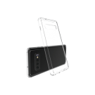 Capac Protectie Spate Cellara Colectia Crystal Pentru Samsung Galaxy S10E - Transparent