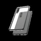 Capac Protectie Spate Cellara Colectia Electro Pentru Huawei P30 - Negru