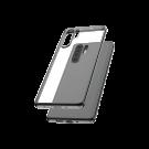 Capac Protectie Spate Cellara Colectia Electro Pentru Huawei P30 Pro - Negru