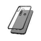 Capac Protectie Spate Cellara Colectia Electro Pentru Huawei P30 Lite - Negru