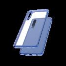 Capac Protectie Spate Cellara Colectia Electro Pentru Huawei P30 - Albastru