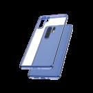 Capac Protectie Spate Cellara Colectia Electro Pentru Huawei P30 Pro - Albastru