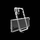 Capac Protectie Spate Cellara Colectia Crystal Pentru Huawei P30 Pro - Transparent