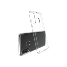 Capac Protectie Spate Cellara Colectia Crystal Pentru Huawei P30 Lite - Transparent
