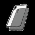 Capac Protectie Spate Cellara Colectia Electro Pentru Samsung Galaxy A50 - Negru