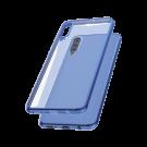 Capac Protectie Spate Cellara Colectia Electro Pentru Samsung Galaxy A50 - Albastru