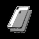 Capac Protectie Spate Cellara Colectia Electro Pentru Samsung Galaxy A10 - Negru