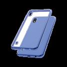 Capac Protectie Spate Cellara Colectia Electro Pentru Samsung Galaxy A10 - Albastru