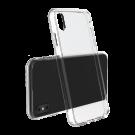 Capac Protectie Spate Cellara Colectia Crystal Pentru iPhone Xs Max - Transparent