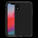 Capac Protectie Spate Cellara Din Silicon Colectia Soft Pentru iPhone Xr - Negru