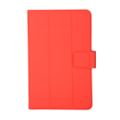 Husa Universala Cellara Pentru Tableta De 7/8 Inch - Rosu